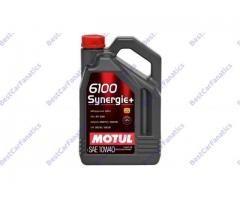 Motorolaj 10w40 MOTUL motorolaj váltóolaj szervóolaj